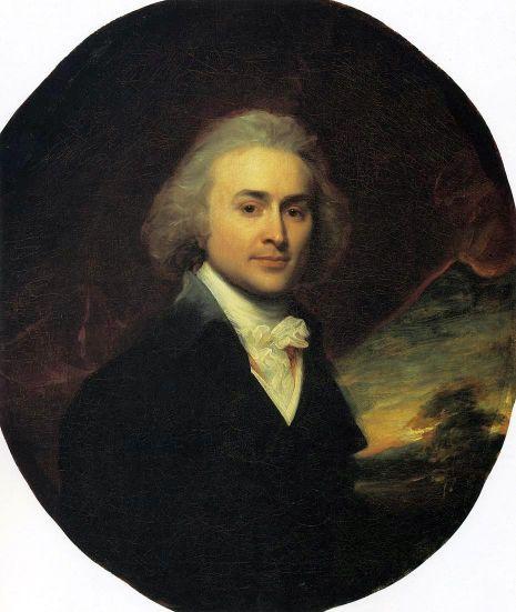 John Singleton Copley John Quincy Adams John Quincy Adams 1767-1848